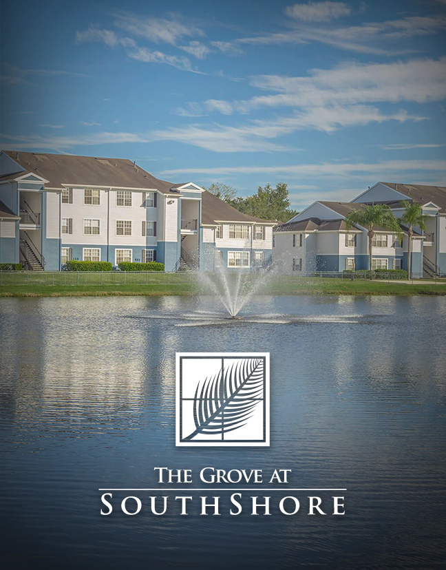 The Grove at SouthShore Property Photo